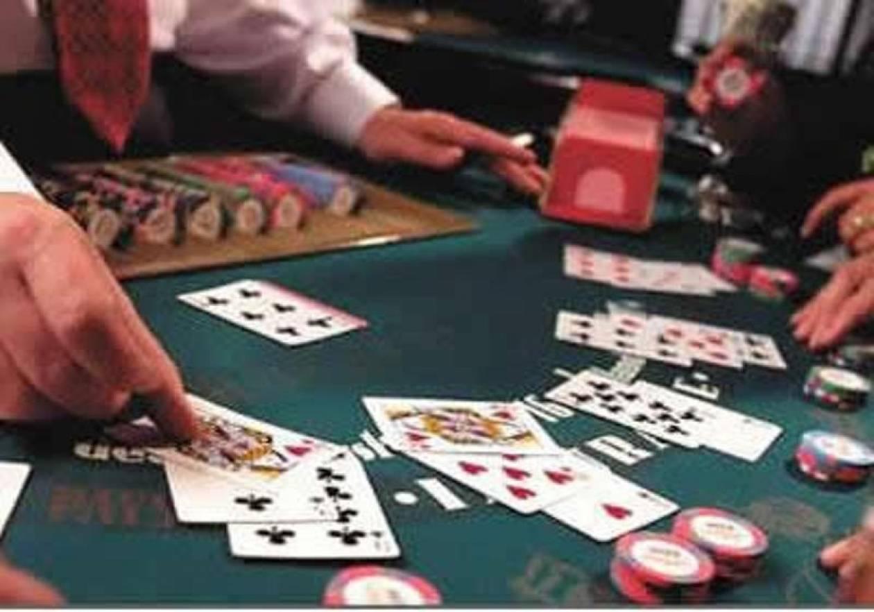 «Σημάδευαν» και «άδειαζαν» καζίνο