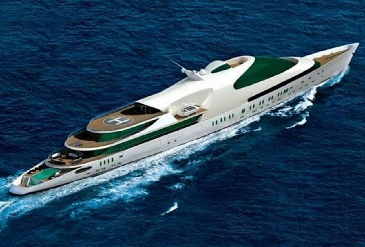 Μεταβίβαση του 3% της MIG στην Abu Dhabi Mar