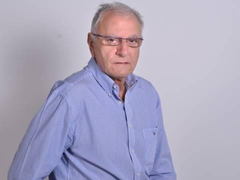 Μ. Ανδρουλάκης: Ο Μέσι της Βουλής