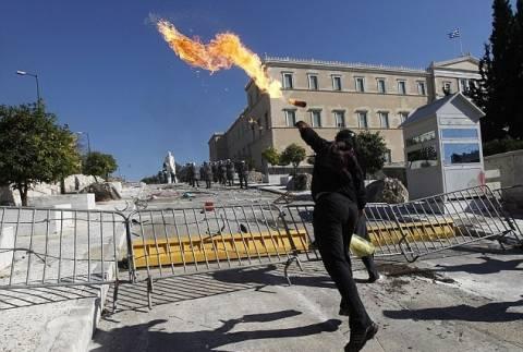 Τα διεθνή «βλέμματα» στραμμένα στην Ελλάδα