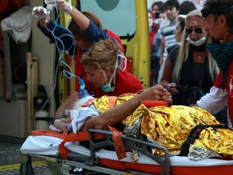 Έπεσε ο πρώτος νεκρός διαδηλωτής
