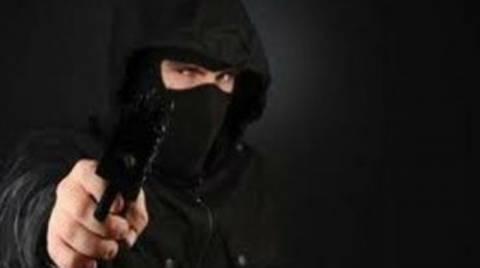 Ένοπλος έκανε «κράτηση» σε ξενοδοχείο