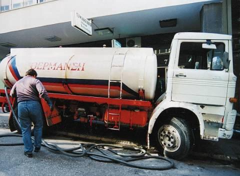 «Φωτιά» η τιμή του πετρελαίου θέρμανσης