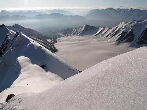 Λιώνουν οι παγετώνες στο Θιβέτ