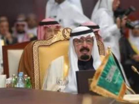 Στα Ανάκτορα θα κάνει τη μετεγχειρητική θεραπεία ο Σαουδάραβας μονάρχης
