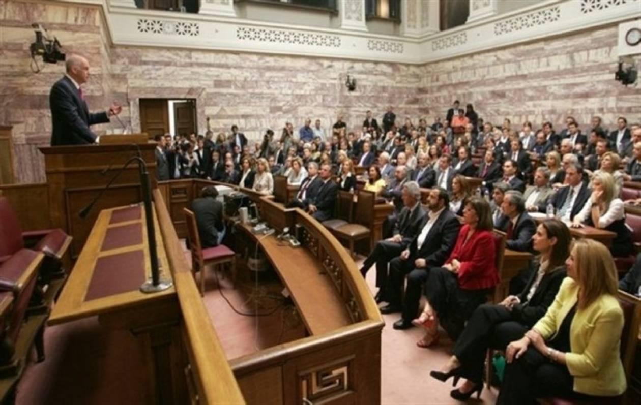 Β. Έξαρχος: Παράγοντας σταθερότητας η Κ.Ο. του ΠΑΣΟΚ