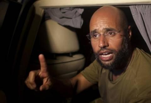 Σαΐφ αλ Ισλάμ Καντάφι: Θα πολεμήσω ΝΑΤΟ και κυβέρνηση