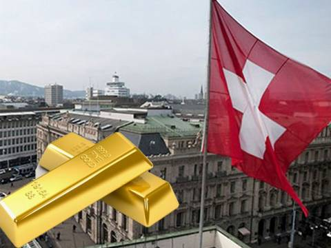 Στην Ελβετία για τα 200 δισ. των Ελλήνων