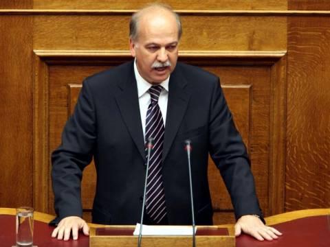 Σήμερα ανακοινώνει την πολιτική κίνηση ο Φλωρίδης