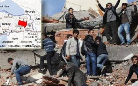 Βοήθεια στους σεισμόπληκτους της Τουρκίας από τους πολίτες της Λέσβου
