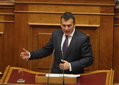 Γ.Βρούτσης: Εγκληματικές αμέλειες του Υπουργείου Οικονομικών