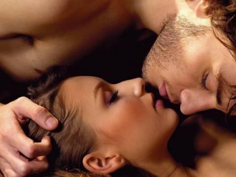 Το φιλί κάνει καλό στο ανοσοποιητικό σύστημα