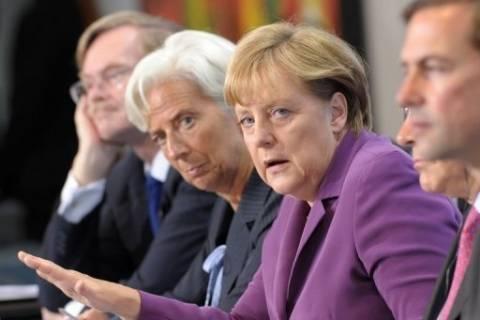 Θρίλερ στις Βρυξέλλες με το δίλλημα «κούρεμα» ή χρεοκοπία