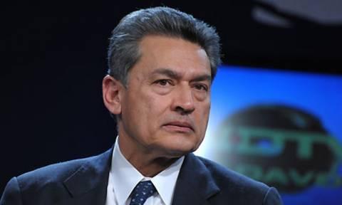 Ελεύθερος ο πρώην επικεφαλής της Goldman Sachs