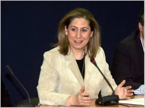 Ξενογιαννακοπούλου: «Θετική η χθεσινή συμφωνία»