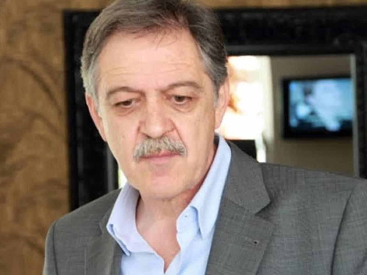 Αποδοκίμασαν τον Π. Κουκουλόπουλο στην Κοζάνη