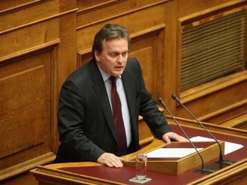 Γ. Κοντογιάννης: Οδηγούμαστε σε εθνικό διχασμό