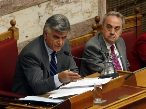 Φ. Πετσάλνικος: Φασιστικές πράξεις στη Θεσσαλονίκη