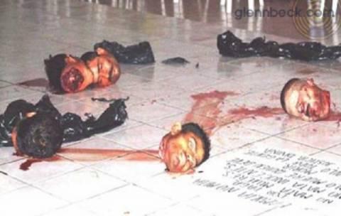 Δεκάδες νεκροί σε επεισόδια βίας στο Μεξικό