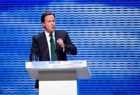 Κάμερον: Ευρωπαϊκές «επιθέσεις» στα βρετανικά συμφέροντα