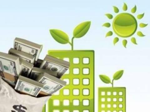 Η «πράσινη ανάπτυξη» θα μας σώσει…