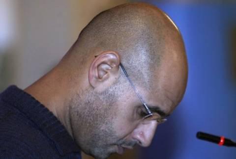 Αθώος δηλώνει ο Σαΐφ αλ Ισλάμ