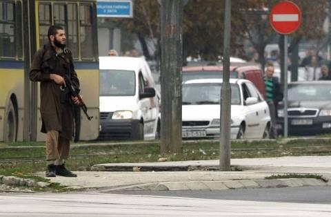 Συλλήψεις μουσουλμάνων στη Σερβία