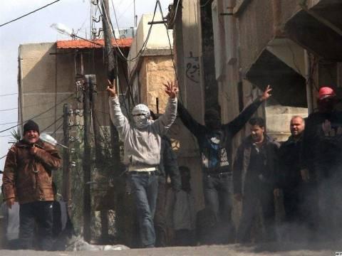 Ενέδρα θανάτου στα σύνορα Συρίας – Τουρκίας