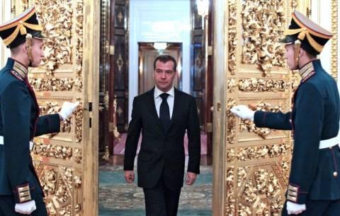 Υπέρ της ένταξης της Ρωσίας στον ΠΟΕ η Ελβετία
