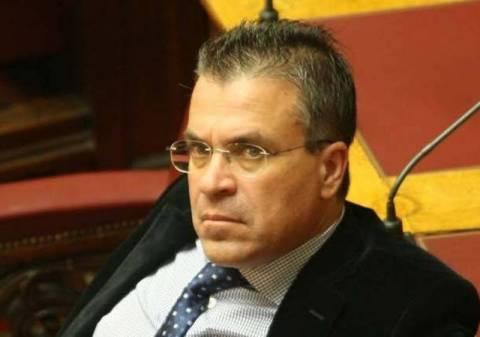 Ερώτηση Ντινόπουλου στη Βουλή για τα ΕΛΤΑ