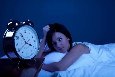 3-2-1: Η τελευταία μέθοδος αντιμετώπισης της αϋπνίας