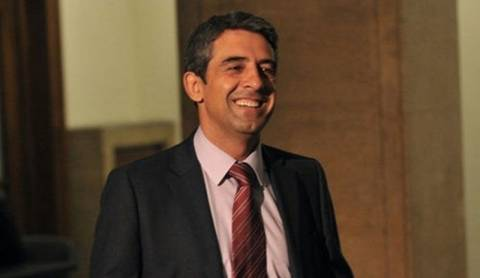 Και επίσημα πρόεδρος της Βουλγαρίας ο Πλέβνελιεφ