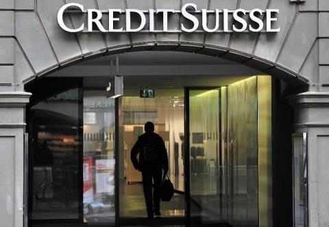Εκλογές και νίκη της ΝΔ «βλέπει» η Credit Suisse
