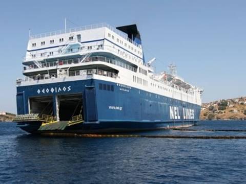 Σε κανονική ρότα τα πλοία της NEL