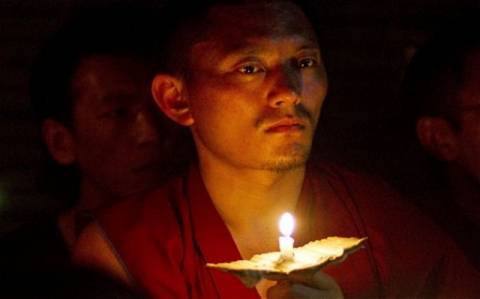 Συνεχίζονται οι αυτοπυρπολήσεις για το Θιβέτ