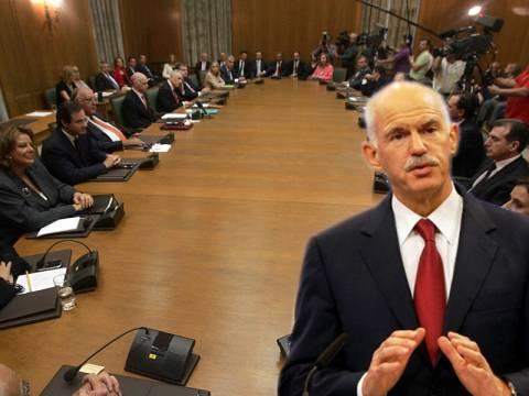 Παραιτείται μετά τον ορισμό της μεταβατικής κυβέρνησης