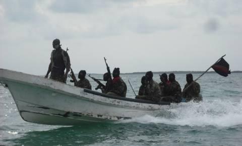Ελεύθεροι οι ναυτικοί του πλοίου MV Blida