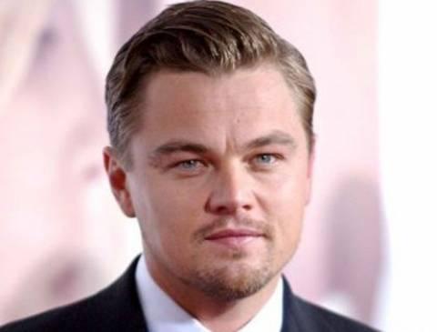 O Leonardo DiCaprio έχει νέο κορίτσι