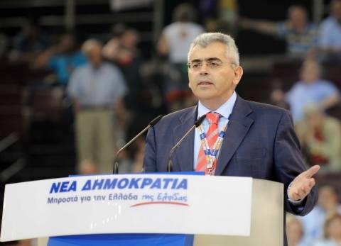 Παραίτηση του πρωθυπουργού ζητά ο Μ. Χαρακόπουλος