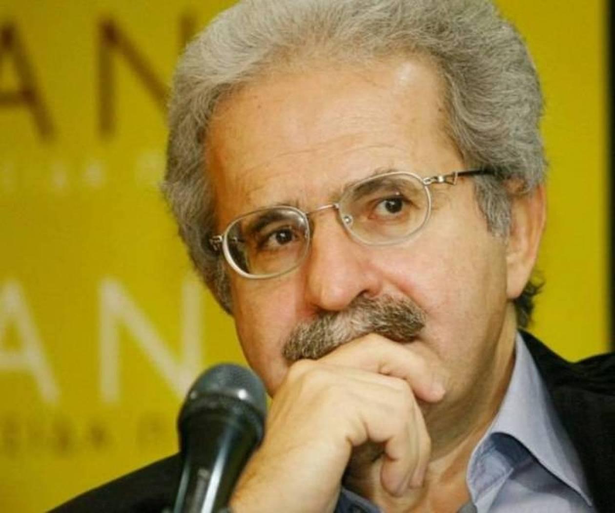 Ανδρουλάκης: Δε συμμετέχω σε παρωδίες