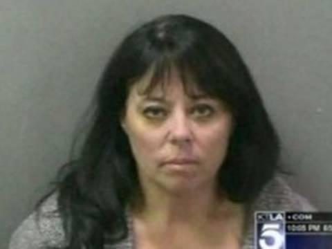 Έκανε σεξ με τον 12χρονο φίλο του γιου της