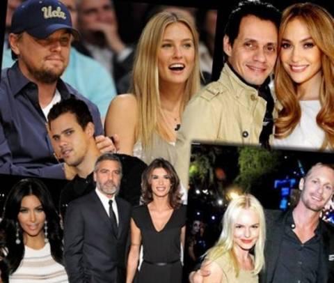 Οι πιο διάσημες γεροντοκόρες του Χόλιγουντ