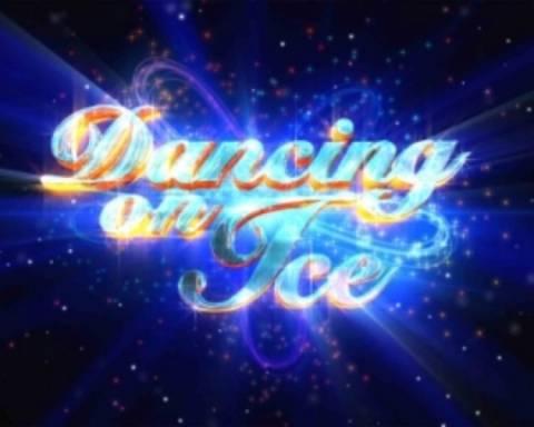 «Θερμή» υποδοχή για το Dancing on Ice
