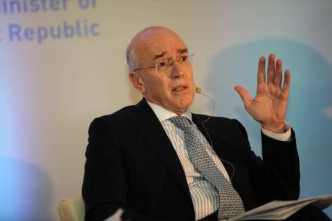 Π. Ρουμελιώτης: Δεν έχω καμία ενημέρωση για τη νέα κυβέρνηση