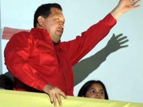 Τσάβες: Άξιος κληρονόμος των μαχών υπέρ του λαού ο Σάντζες