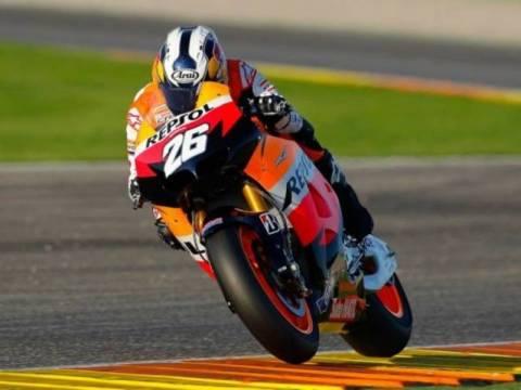MotoGP: Οι πρώτες δοκιμές με τα 1000άρια