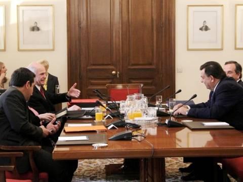 Θα είναι δικαστικός ο νέος πρωθυπουργός;