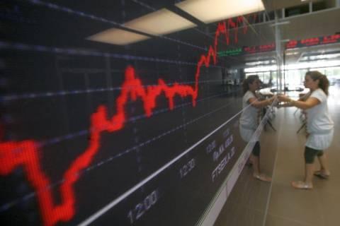 ΧΑ: Η συμφωνία για τη νέα κυβέρνηση περιορίζει τις απώλειες