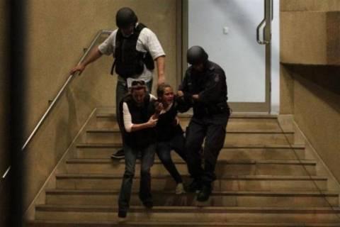 Σουηδία: Ελεύθερη μετά από ένα χρόνο αιχμαλωσίας