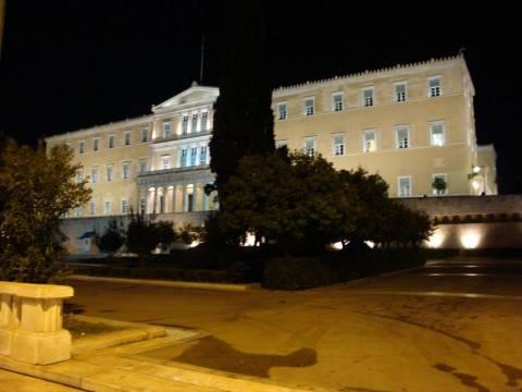 «Χορός» ονομάτων για τη νέα κυβέρνηση
